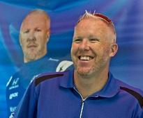 Paul Tracy snubbed at Dan Wheldon memorial