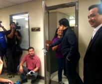 Trillanes posts bail for Binay libel suit