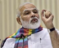 Narendra Modi to address BJP national executive meet on Monday; might set agenda for Winter Session