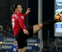 Premier League: 'Would've preferred win over goal', says Manchester United's Zlatan Ibrahimovic
