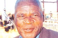 Former ZFU president Hungwe dies