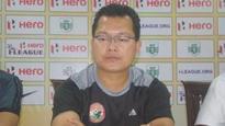 I-League: Shillong Lajong FC 1-0 Salgaocar FC: Reds bag their first win