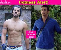 Prince Narula ,Gautam Gulati, Keith Sequeira  Take a look at the 10 hottest boys in Bigg Boss over the years!