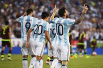 Argentina federation to have affairs managed by emergency FIFA panel