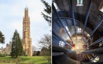 Real-life Kent 'Rapunzel tower' for sale as luxury home