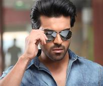 Yevadu teaser to release on Ram Charan Teja's birthday