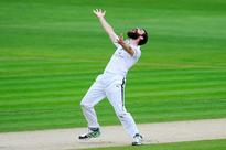 Hampshire's James Tomlinson Signs Off In Style