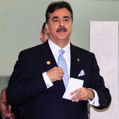 Former Pakistan PM Yousaf Raza Gilani's son Ali Haider kidnapped in Multan's poll rally