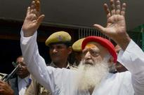 Asaram case: Move High Court if witnesses threatened, Supreme Court to Rajasthan