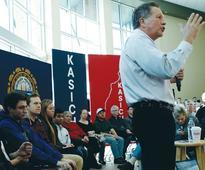Washington Watch: How moderate is John Kasich?