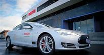 Driverless Cars Cruise Melbourne