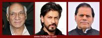 SRK conferred with Yash Chopra National Memorial Award