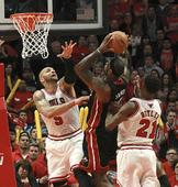 Carlos Boozer's improved effort still not enough