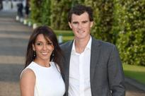 Jamie Murray's wife backs Cromlix fundraiser to help youngsters in her native Colombia