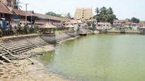 High-level team to inspect Padmatheertham Pond