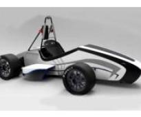IIT Bombay comes up with all-electric race car Orca