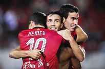 Mallorca beat Real Betis 1-0 in Spanish league