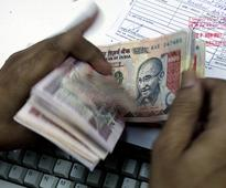 Govt Says Only NRIs Can Exchange Old Notes Ti...