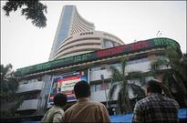 Equities record mega intra-day gain in 2 years