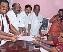 24 candidates file papers in Kanyakumari district