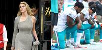 Kate Upton Dragged Over Silence in Terence Crutcher's Murder