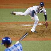 Lions Takahashi fans 11 in complete-game win over BayStars