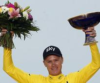 Tour de France 2017: Chris Froome wins his fourth title, Dylan Groenewegen claims maiden win in Stage 21