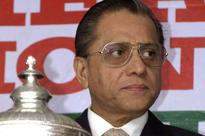 Jagmohan Dalmiya names new BCCI team