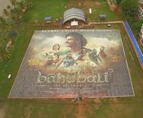 'Bahubali-The Beginning' to be re-released in Kerala