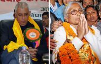 Shashanka elected NC general secretary