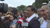 Newly-appointed Meghalaya CM pitches for 'good governance'