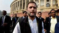 UP Elections 2017: Asked PM Modi to waive off farmers debt but he kept silent, says Rahul Gandhi