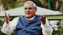 Atal Bihari Vajpayee: Master orator and statesman par excellence turns 93 today
