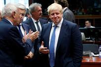 Boris Johnson says UK not abandoning leading role in Europe