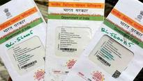 SC allows petitioners to mention Aadhaar case before CJI