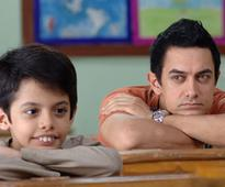 Aamir's Taare Zameen Par Co-Star Wants to Do More Films With Him