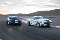 Shelby American Celebrates 50th Anniversary of Super Snake with New Generation Car