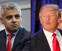 Donald Trump vs Sadiq Khan: Who is the better leader?