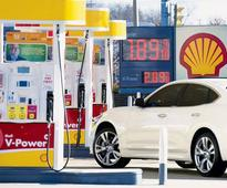 Sinking oil set to cool down petrol, diesel cost further