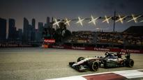 Police foil plan to stage rocket strike on Singapore GP