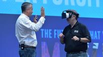 Intel's new merged reality headset sports made-in-Israel tech