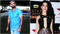 Irfan Pathan-Tamannaah Bhatia replace Rajkummar Rao-Kriti Sanon in Farah Khan's Lip Sing Battle