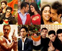 Independence Day blockbusters