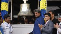 Ganguly reveals Tendulkar's shopping secrets