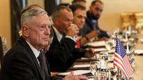 Yet to decide how many troops will be deployed to Afghanistan: US Defence Secretary James Mattis