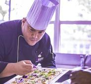 Private chefs take hassle out of festive feasts
