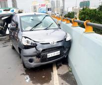 Mumbai: Man bleeds to death as auto skids on Mrinal Gore flyover