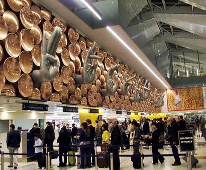 How Delhi's IGI airport is gaining from public-private partnership