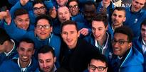 FIWC Day 1 Highlights  The Draw with Frank Lampard