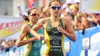 Densham, Moffatt to be triple Olympians (AAP)